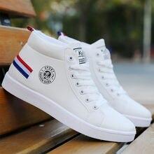 Черные/белые кожаные ботинки для мальчиков зимние водонепроницаемая