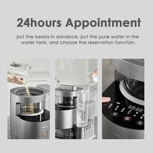 Image 5 - 2019 Nieuwe Joyoung Y88 Voedsel Blender Mixer Huishoudelijke Stille Stoom Sojamelk Maker 1200ml Multi functionele Mixer