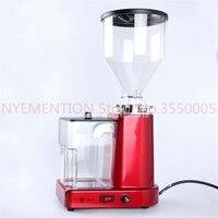 220 В/50 Гц электрическая кофемолка 500 г коммерческих и кофемолка в кофемолке мельница машина профессиональный 5 шт.