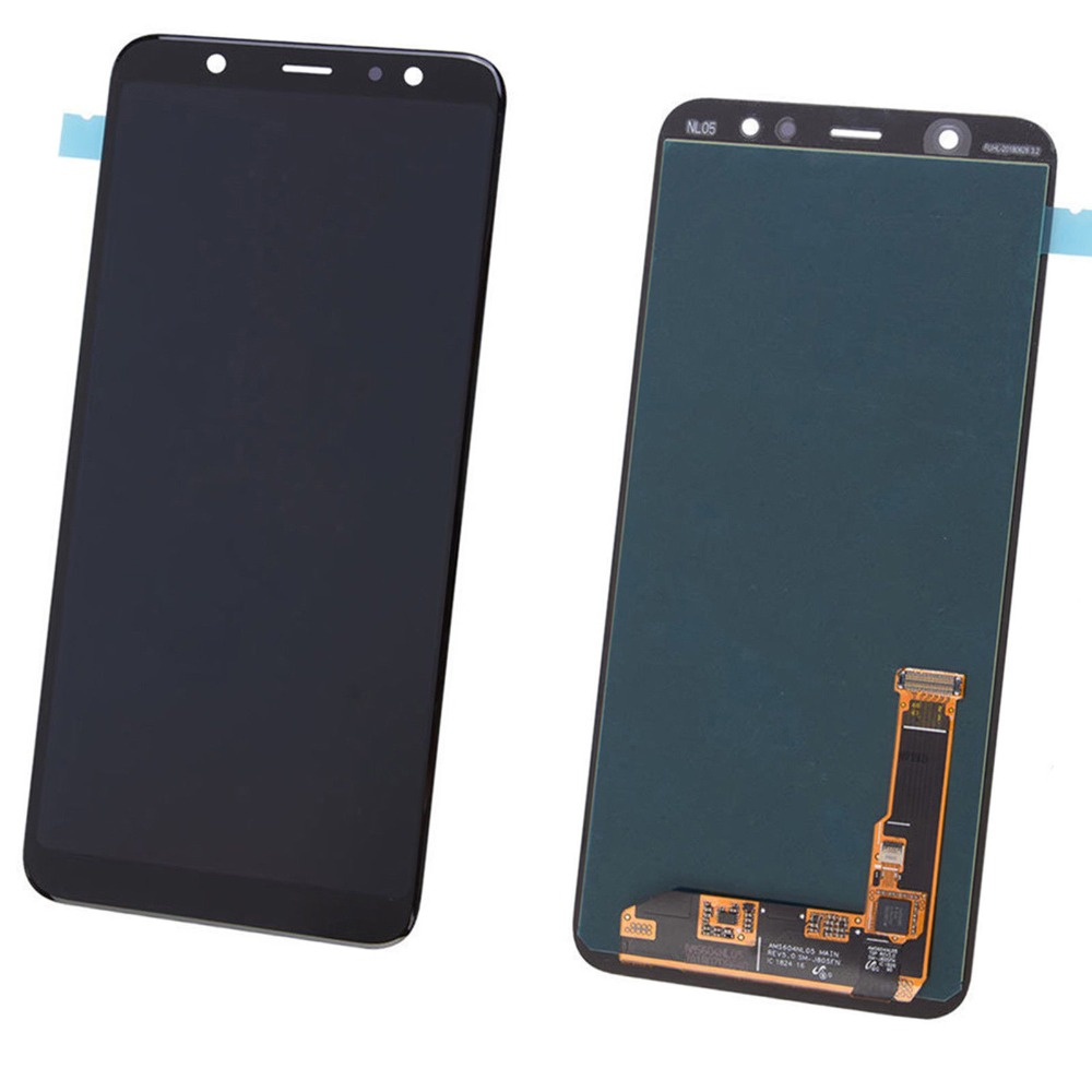 OTMIL 5,7 AMOLED для Meizu Pro 7 Plus дисплей сенсорный экран Рамка для MEIZU PRO7 Plus Мобильный телефон ЖК экран Замена для - 2