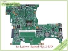 laptop motherboard for lenovo flex 2-15D LF145M MB 13287-1 448.00Y02.0011 AMD A6-6310M DDR3L