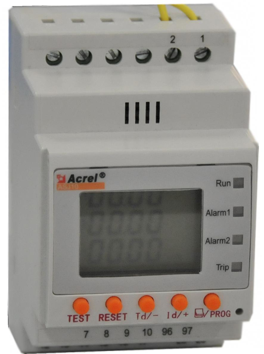 Acrel Asj10 Ai3 Three Phase Current Relay Series Digital In Grommets Alarm From Home Improvement On Alibaba Group