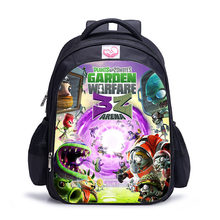 Children School Bags Ninjago Game Schoolbag for Boy Backpack Game Printing Book Bag Backpack for Teenagers Sac A Dos(China)
