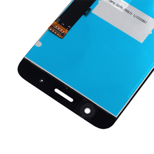 Image 4 - 100% tested for Lenovo ZUK Z1 LCD + touch screen digitizer components for Lenovo zuk z1 LCD screen mobile phone accessories+Tool