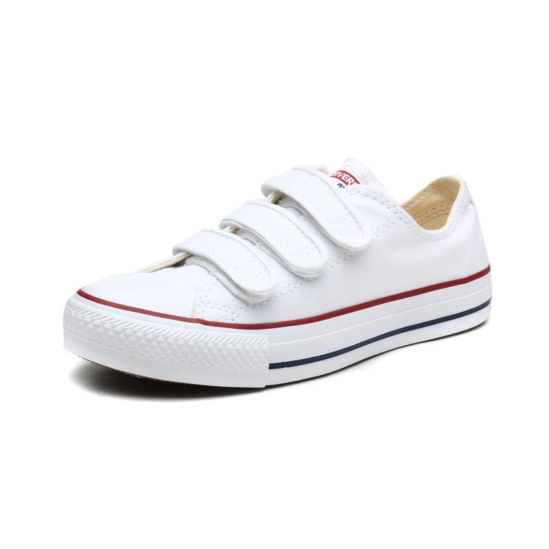 Original New Arrival Converse Hook and loop Classic Skateboarding Shoes  Unisex Canvas Sneakser-in Skateboarding from Sports   Entertainment on ... 67ce9e4d92f0