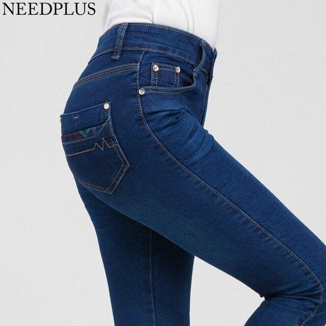 5c7d6c8801ce 1803.1 руб.  2019 женские джинсы с высокой талией женские Стрейчевые джинсы  с высокой ...