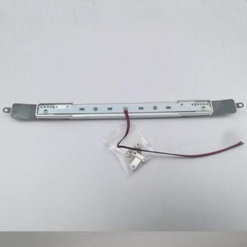 цена на Tamiya scania truck upgrade parts decorative light of sun visor for tamiya 1/14 rc scania tractor trailer R620 56323 R730 R470