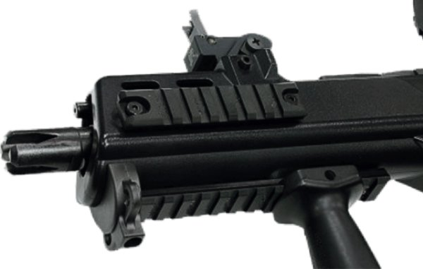 Tactical Short Handguard Side 20mm Picatinny Rail Mount One Pair Fit H&K G36 G36K G36C
