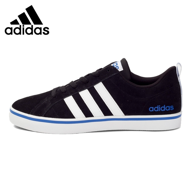 f9b4c3baf212a Original New Arrival Adidas NEO Label Pace Plus Men s Skateboarding Shoes  Sneakers