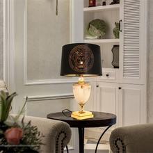 Modern Tiffany-style Table Long Arm Lamp for Study Desk Deco Maison Bedroom Lampada Studio Folding De