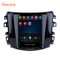 Seicane Android 6.0 Car Head Unit Player for 2018 Nissan NAVARA Terra 9.7 inch Radio System with GPS Navi Mirror link WIFI SWC