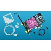 IT NAPEL 9260AC Intel 9260 AC 9260AC 9260NGW MU MIMO Bluetooth 5.0 PCI E PCIe 1x X1 WiFi Card For desktop PC PK Intel 7260 7265
