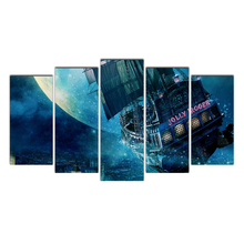 Abstract Canvas Painting Modern Posters And Prints Wall Art Pictures For Living Room Home Decor Cairnsi