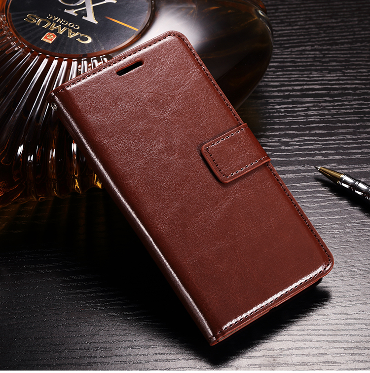Luxury Phone Cases For Google Pixel 3XL 6P 6 5X Retro Leather Protective Flip Wallet Cover Phone Bags For Google Pixel 2 3 XL