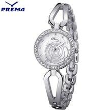 Watch Women Top Brand Fashion Wristwatch Quartz Watch Female Stainless Steel Clock Dress Skeleton Bracelet Relogio Feminino