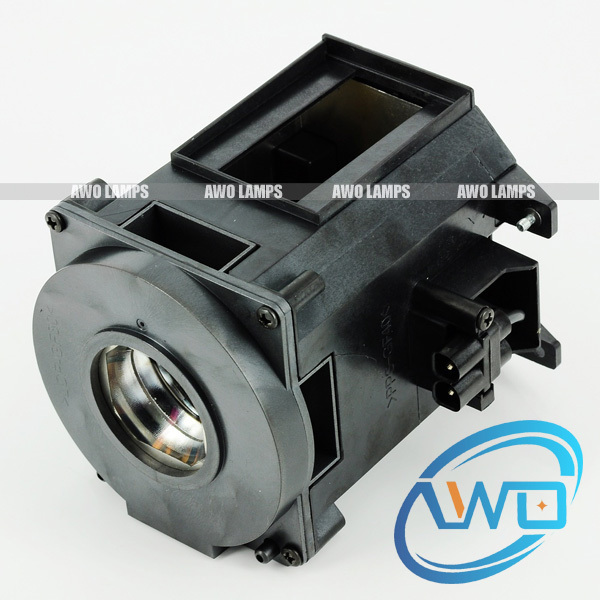 NP26LP Compatible bare lamp with housing for NEC NP-PA622U Projectors compatible projector lamp nec 100013748 np pa522u np pa572w np pa621u np pa622u np pa671w np pa672w np pa722x np pa521u