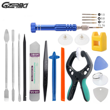 14 in 1 Professional Mobile Phone Repair tool Kit Screwdriver Disassembly tools Set For Ulefone For Samsung Galaxy S6 S7 edge