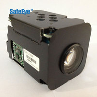 Free shipping SONY FCB EX12EP 1/4 Type 12x IS CCD Block Camera