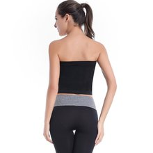 Multifunctional Fitness Tube Top