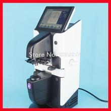D903 цифровой автоматический линзметр линзометр(фокусометр) красочный сенсорный экран замечательная производительность