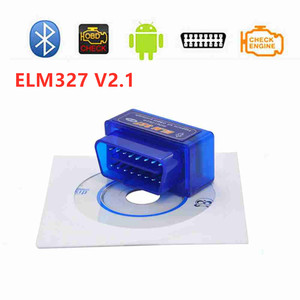 ELM327 Latest Version V2.1 New