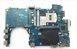 LA-9771P  M4800  NVPKG connect board connect with motherboard full test  GLB