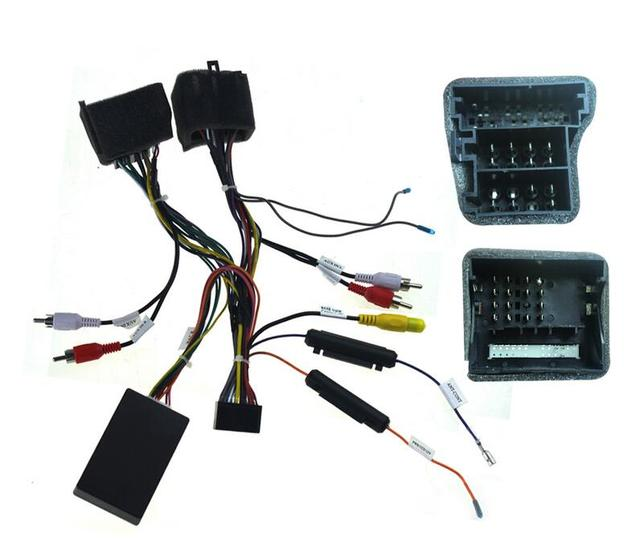 joying automotive vauxhall opel car stereo radio wiring iso harness rh aliexpress com Mopar Wiring Connectors Ford Wiring Connectors