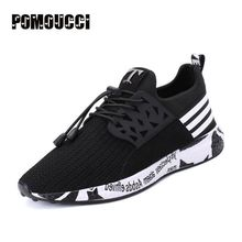 2017 New Men Running Shoes Summer Breathable Mesh Men Shoes Lightweight Men jogging Shoes Designer Male Non-slip Shoes