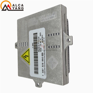 Image 5 - NEW HID Xenon D1S D2S Ballast Unit Controller Igniter 1307329082 1307329087 For 2003 MERCEDES CL55 W215