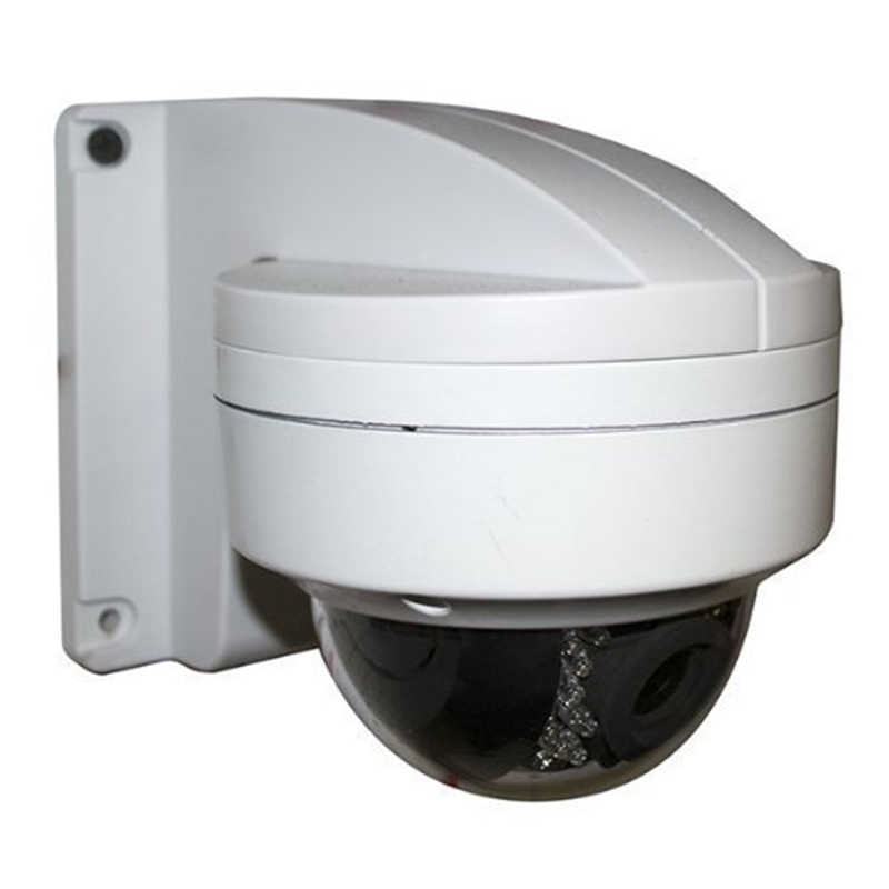 Gratis Verzending Muurbeugel CCTV Camera Accessoires Voor Hik 21xx 31xx Serie Dome Camera CCTV Beugel DS-1258ZJ