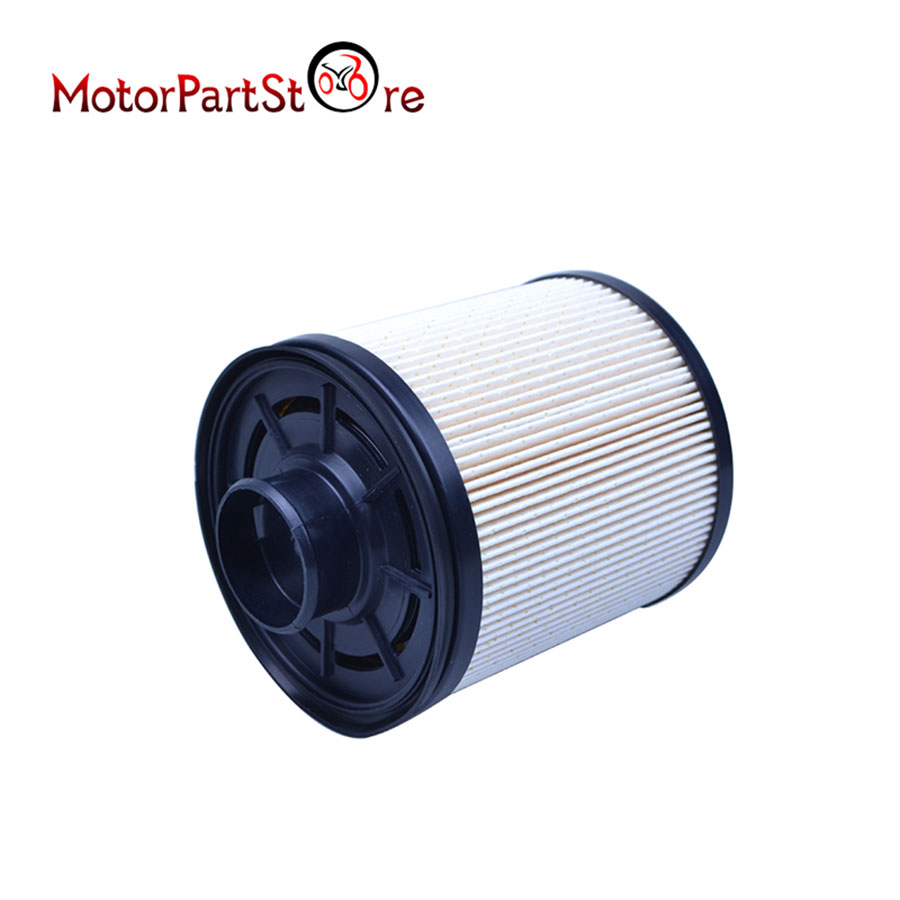 Fd4615 Fuel Filter For 2011 2013 Ford 67l V8 Diesel F250 F350 F450 On 2012 9001 9002 9003 9004 9005 9006 9007