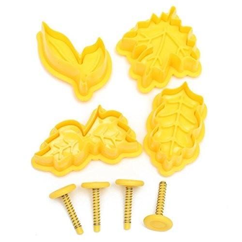 Cookie utensils Pie Crust Cutters