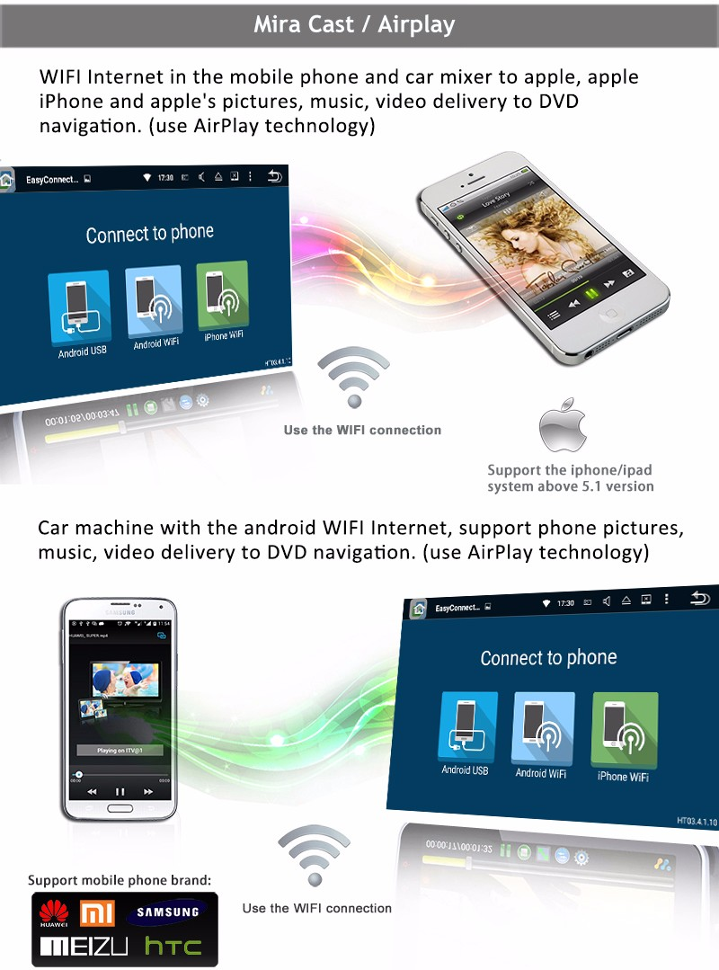 android car dvd 2 din wifi android double bmw e39 e46 e53 x5 m3 mg rover (3)