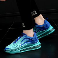 2019 Brand Men Running Shoes Breathable Women Trainer Sneakers Zapatillas Hombre Deportiva 720 Air Cushion Sport Shoes Cheap