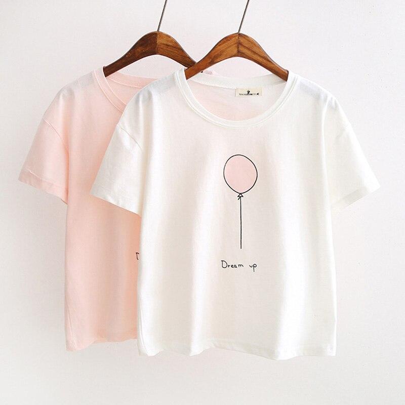 streetwear hipster summer new fashion T shirt