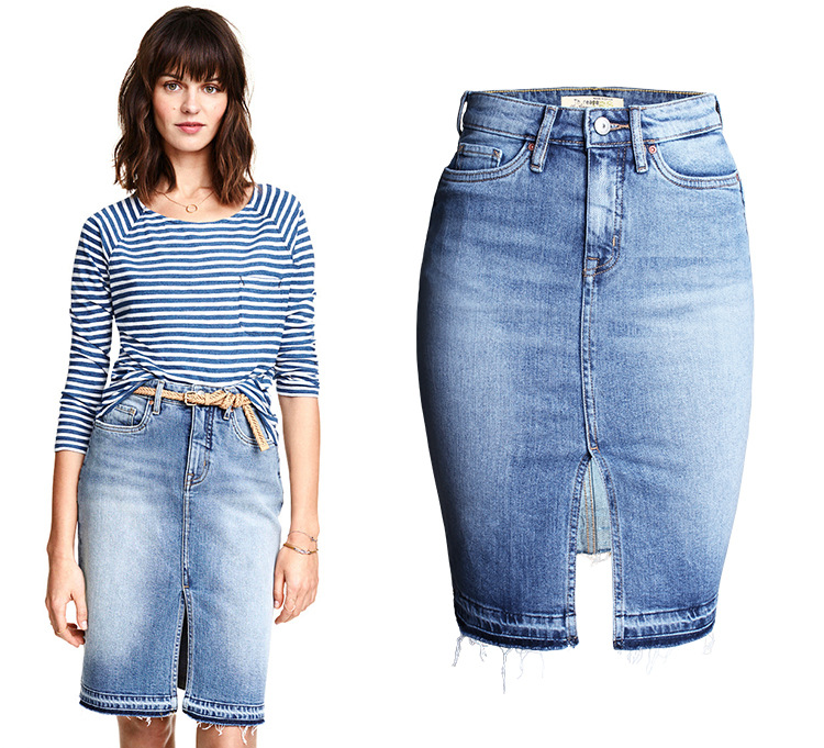 Popular Sexy Jean Skirts-Buy Cheap Sexy Jean Skirts lots from ...