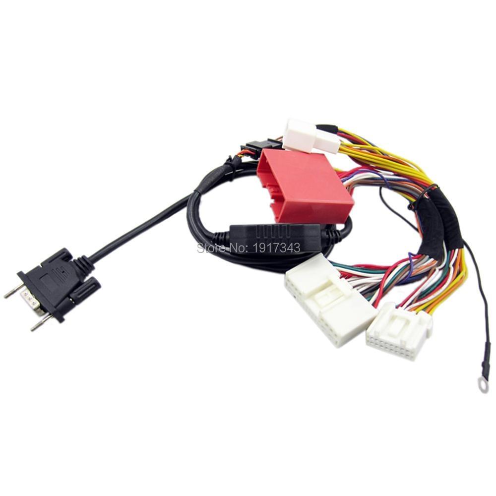 Yatour Bluetooth Car Adapter Digital Music zmieniarka CD - Elektronika Samochodowa - Zdjęcie 6
