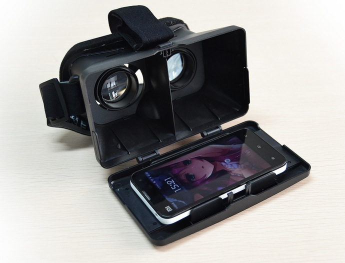 Vr 3D Adult Movies