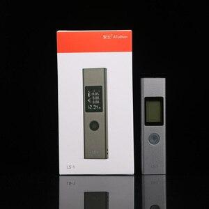 Image 5 - Telêmetro a laser portátil LS 1 40m, telêmetro a laser, medidor de distância a laser portátil, medição de alta precisão