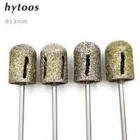 HYTOOS 13mm Diamond Drill Bit 3/32