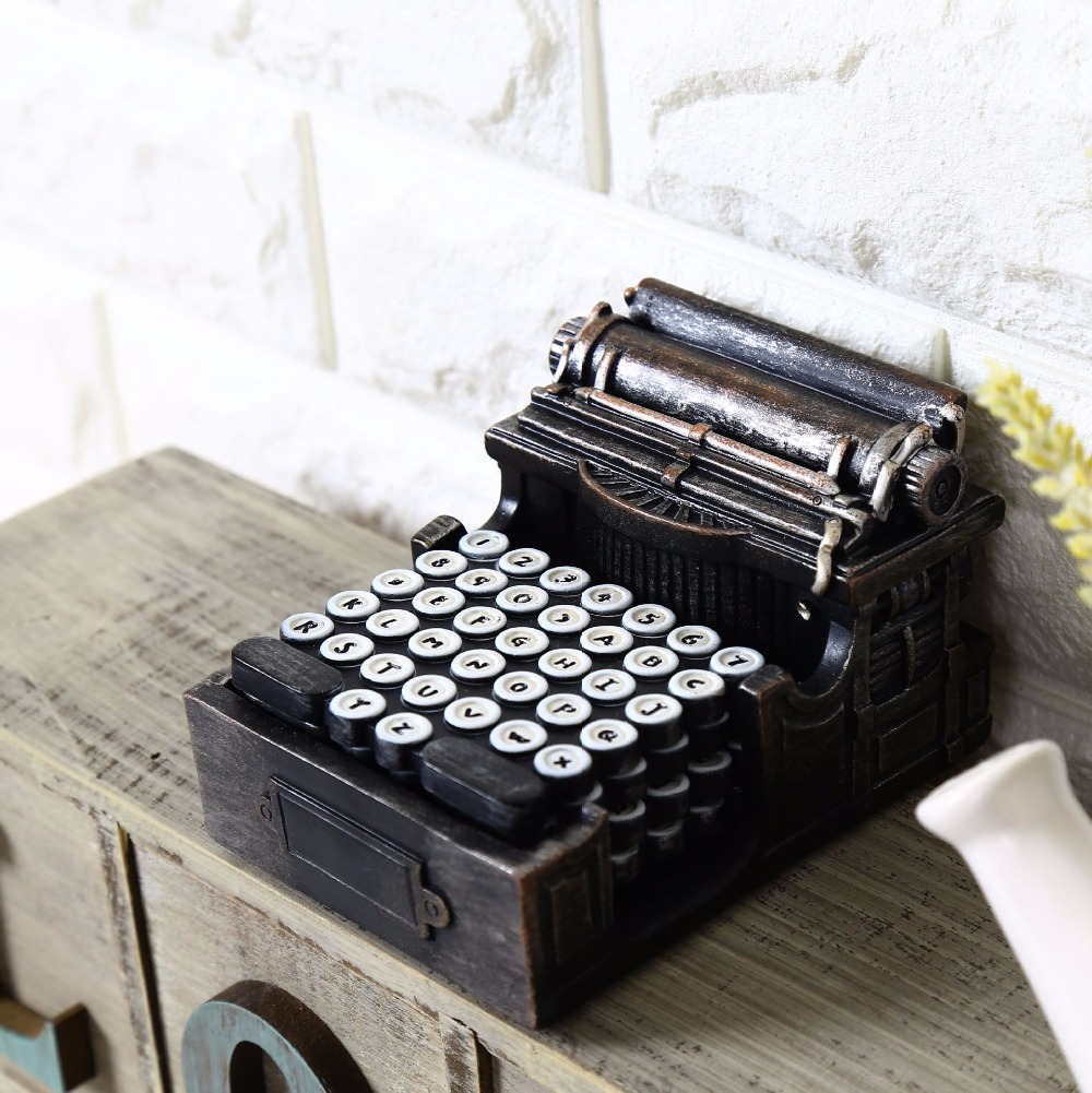 typewriter machine
