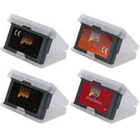 Video Game Cartridge 32 Bits Game Console Card DOOMM Games Series US EU Version English Language