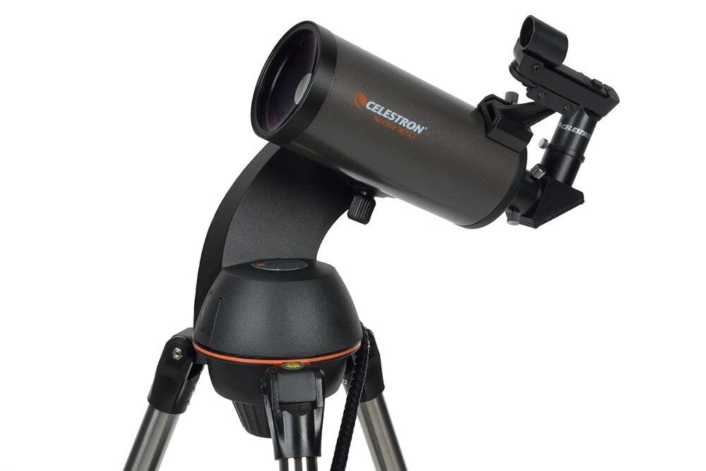 Celestron-NEXSTAR-90SLT-COMPUTERIZED-TELESCOPE-Maksutov-Cassegrain-F14-Professional-Astronomical-22087 (1)