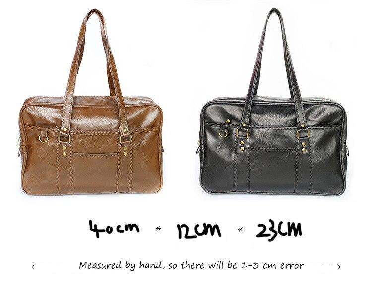 Cheap pu handbag