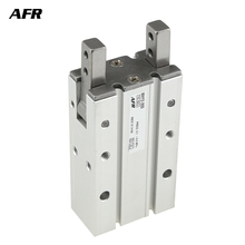 MHY2 Quality SMC type 180 Angular Gripper Cam Style MHY2-20D MHY2-25D MHY2-20D2 MHY2-25D2  Pneumatic Gripper Cylinder smc type cra1bs80 180 cra1bs 80 180 rack and pinion oscillating cylinder