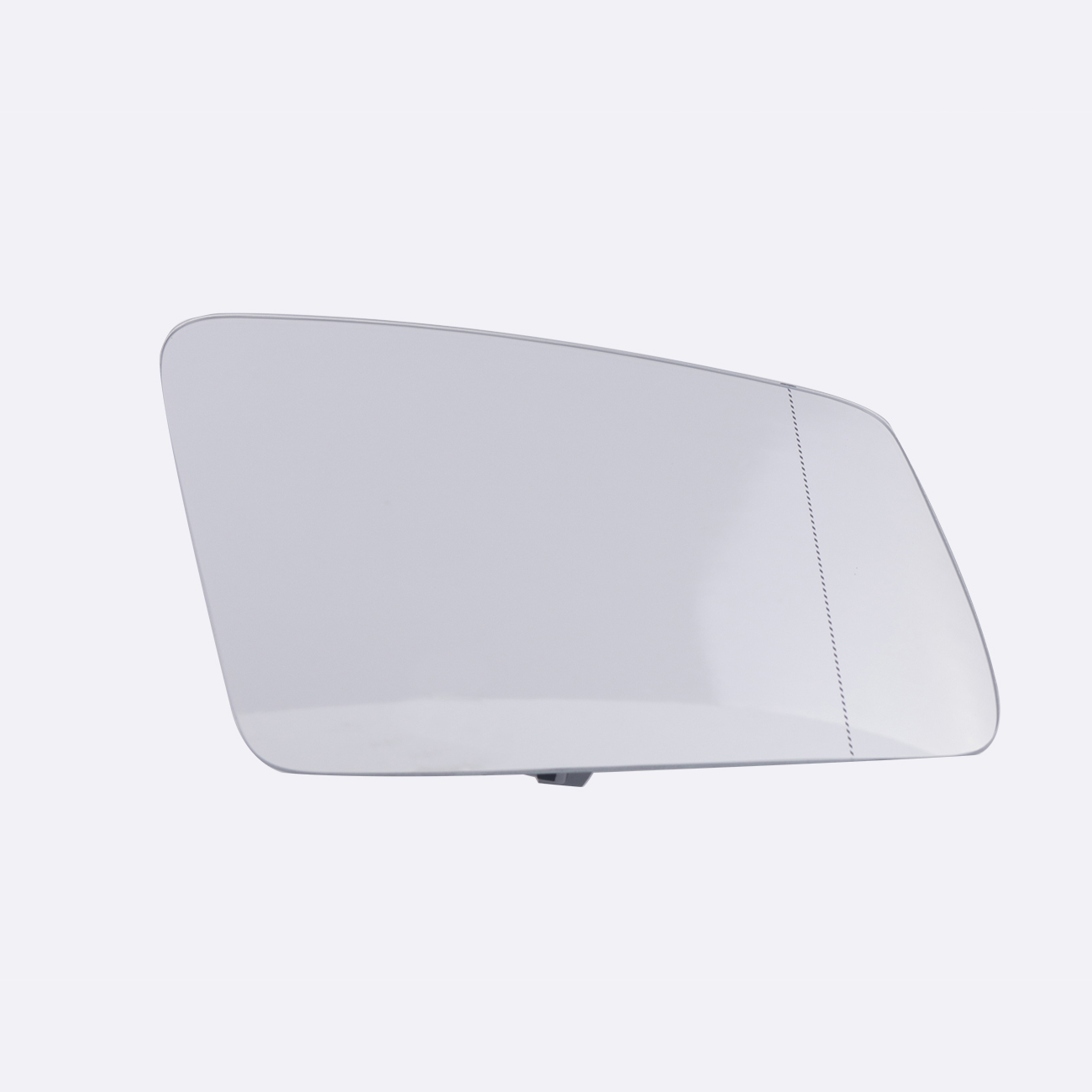 Right Side For Mercedes Benz Blind Line Heated Door Mirror Glass S class C class E Class W212 W204 X204 W221 C180 C250 C300 C //