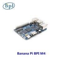 Banana Pi BPI M4 Realtek RTD1395 ARM 64 битная плата