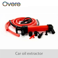Overe 1Set Car Manual Oil Pump Pumping Suction Device For BMW E60 E36 E46 E90 E39 E30 F30 F10 F20 X5 E53 E70 E87 E34