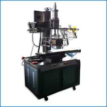 Pneuamtic flat/round heat transfer machine for toys/pens/kateboard/cups