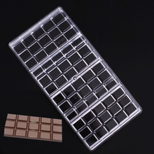 Küche produkte hochzeit dekoration schokolade schimmel, großhandel hochzeit schokolade bar form, pc kunststoff candy bar hochzeit